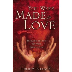 You were made to love